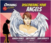 Discovering Your Angels  [Audio]