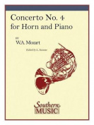 Concerto No. 4, K495: Horn
