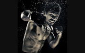 100cm x 60cm Manny Pacquiao Silk Poster 5GSE-C8D