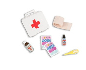 Our Generation Little Owie Fix-It Doll Accessory by Battat