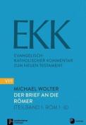 Der Brief an Die Romer (Teilband 1 [GER]