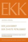 Der Judasbrief / Der Zweite Petrusbrief  [GER]
