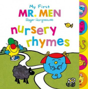 My First Mr. Men Nursery Rhymes (My First Mr. Men) [Board book]