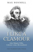 I Like A Clamour