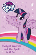 My Little Pony Fiction Book #1
