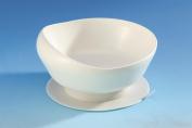 Scoop Bowl - White