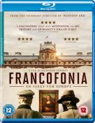 Francofonia [Region B] [Blu-ray]