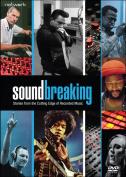 Soundbreaking [Region 2]
