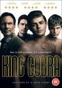 King Cobra [Region 2]