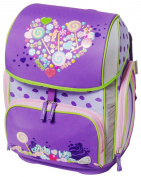 Schneiders ChildrenBag Purple PURPLE