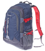 Aoking Casual Daypack, BLUE (Grey) - JN49067