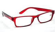 MT61 Bargain Basement Reading Glasses Super-lite In 3 Colours +1.0+1.25 +1.5+1.75+2.0+2.25+2.5+2.75