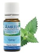 Amrita Aromatherapy - Catnip Organic 10 Ml