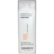 Giovanni Hair Care Products 50-50 Balanced Hydrating-Calming Conditioner