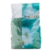 Italwax Film Hard Wax Azulene 1kg / 1040ml