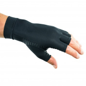 Compression Gloves Infused With Copper | Arthritis | Rheumatoid | Carpal Tunnel | Sports | Muscle & Joint Pain | Men and Women
