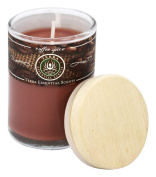 Terra Essential Scents - Seasonal Soy Candles Coffee Spice - 70ml