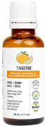 Tangerine Essential Oil 30 ml (1 fl. Oz.) - GCMS Tested, 100% Pure, Undiluted and Therapeutic Grade