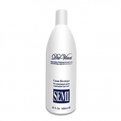 Da Vinci Permanent Hair Colour Developer_SEMI
