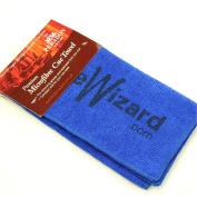 BLUE Peradon Microfibre Cue Towel