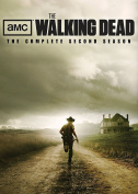 walking dead season 2 - region 1 import