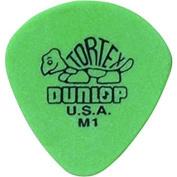 Dunlop 472RM1 TortexJazz, Green, .88mm, 36/Bag