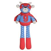 Organic Farm Buddies Plush Toy - Super Go-T, 36cm