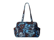 Vera Bradley Stroll Around Baby Bag Java Floral Nappy Bags