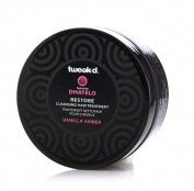 Tweak-d Dhatelo Restore Self-Cleansing Hair Treatment 240ml ~ Vanilla Amber