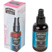 Argan Secret - Miracle 10 Leave-In Treatment Argan Secret - Miracle 10 Leave-In Treatment - 118 ml