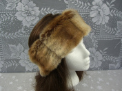 Women's Faux Fur HEADBAND