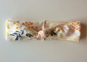 Daybreak Floral Baby Headband buy 1 free 1