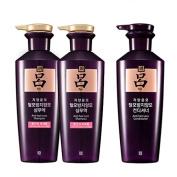 Ryo Jayangyunmo Shampoo set for dry, RJU-Tssc