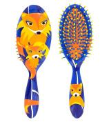 Pylones Small Hair Brush Fox