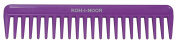 TO DAY Wide Tooth Comb, Purple