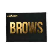 Profusion Trendsetter Brow Palette with Free Temporary Tattoo