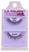 L.A. Colours Dramatilash Dainty Eyelash, Black, 0ml