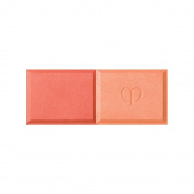 Cle De Peau Beaute Powder Blush Duo Refill #104