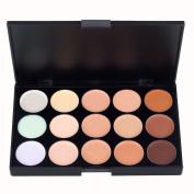Coastal Scents 15 Eclipse Concealer Makeup Palette