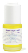 Living Libations - Organic / Wildcrafted Goodnight Oil Eye Makeup Remover
