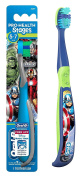 Lot of 2 Oral-B Pro-Health Stages Marvel Avengers Manual Kids Toothbrushes
