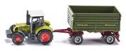Siku - Tractor with Trailer Super Series by Siku
