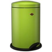 Wesco 116 212-20 Pedal Bin Lime Green