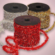 Krafty Klassics 1 Roll of Metallic Chenille Wired Cord