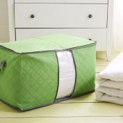 TTnight Large Storage Bag Box for Clothes Quilt Duvet Laundry Pillows