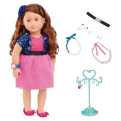 Our Generation Jewellery Doll - Aura