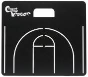 Court Tracer Basketball Coaching Board Stencil