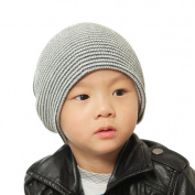 Baby Boy Girls Soft Hat, Bolayu Children Winter Warm Kids Beanie Cap