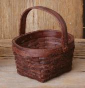 Mini Basket 15cm long x 13cm Wide x 18cm tall