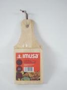 Imusa Small Wood Tostonera by Imusa